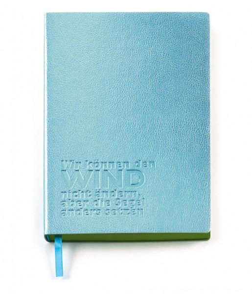 CEDON Notizbuch Wind, DIN A5