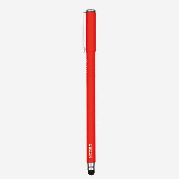 CEDON Tintenroller Touch Pen rot