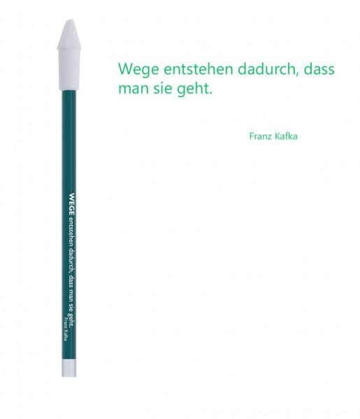 Bleistift grün Wege | CEDON
