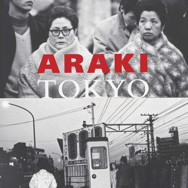 Araki Tokyo