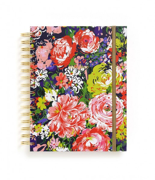 Medium Planner Flower Shop 19/20 | BAN.DO