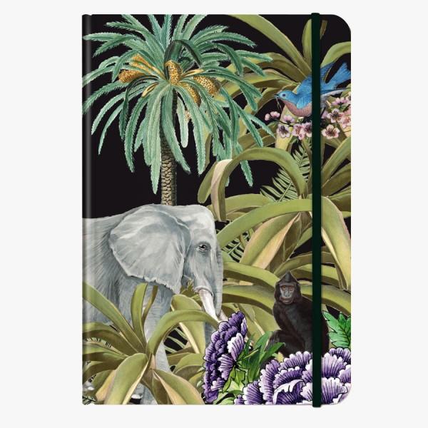 CEDON Notizbuch DIN A5 Jungle