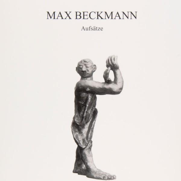 Max Beckmann, Aufsätze, Band 6