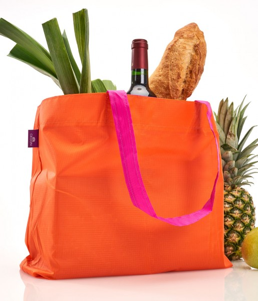 The Bag pink/orange | CEDON