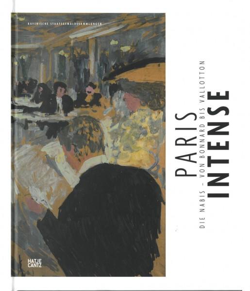 Paris Intense. Die Nabis von Bonnard bis Vallotton