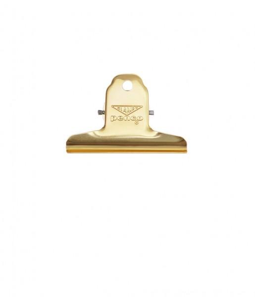 Clip Medium gold Penco