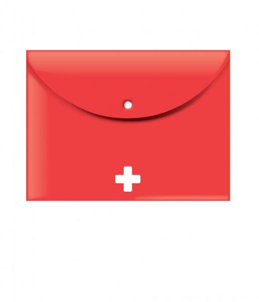 CEDON Dokumentenmappe Icon Erste Hilfe