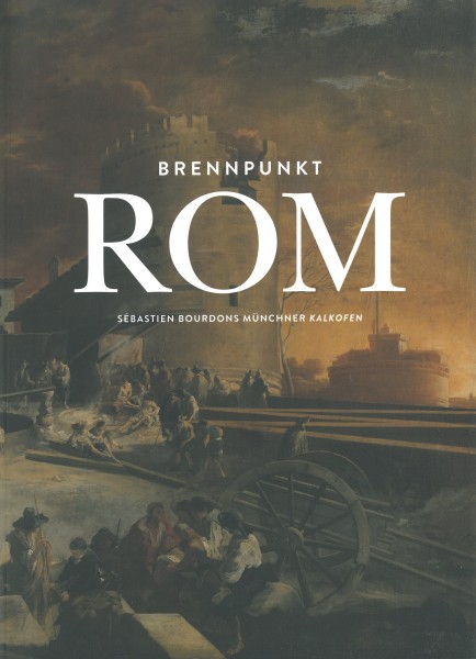 Brennpunkt Rom - Sébastien Bourdon