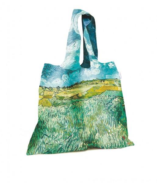 Easy Bag van Gogh Ebene bei Auvers | CEDON
