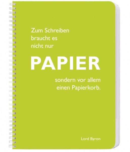 Ringbuch Papier DIN A4| CEDON