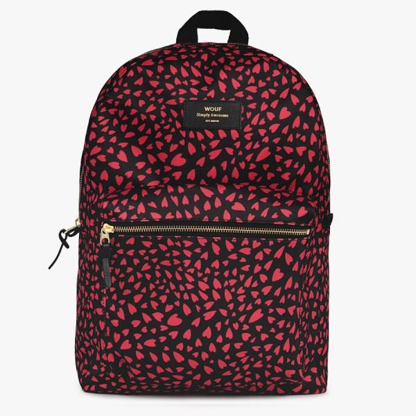Backpack Hearts