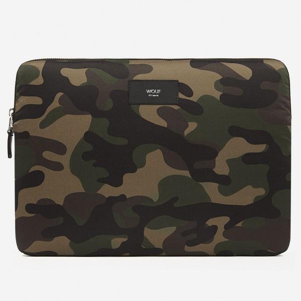 Laptophülle 13'' Camouflage
