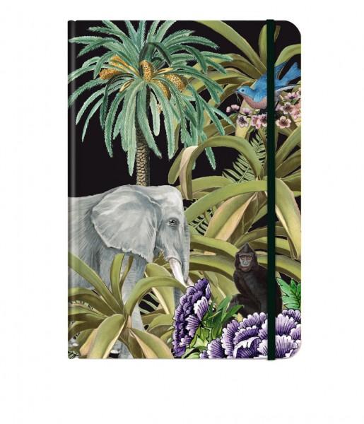 Notizbuch Jungle DIN A5 | CEDON