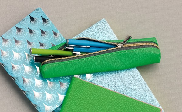 CEDON Pencil Case grün