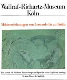 Meisterzeichnungen von Leonardo bis zu Rodin