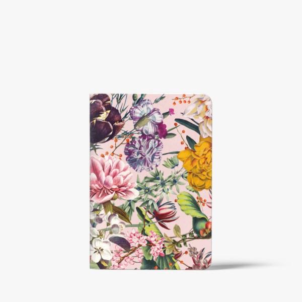 CEDON Heft A6 Blumengruss