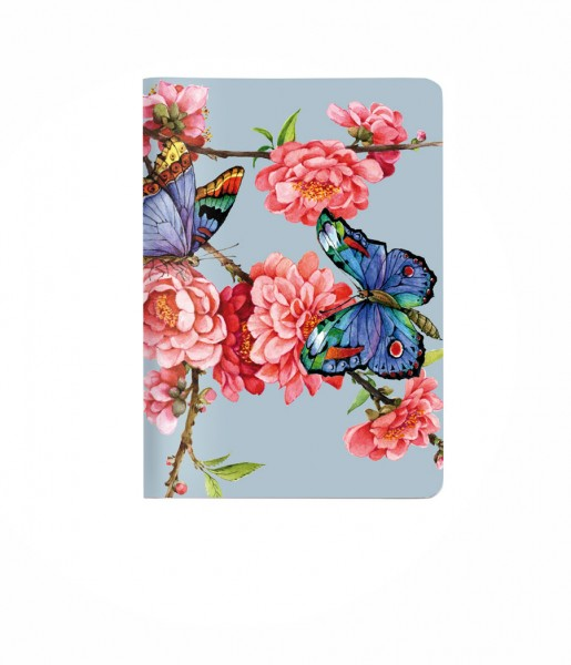 CEDON A6 Heft Mandelblüte