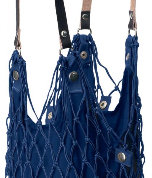CEDON Kulturbeutel de Luxe dunkelblau