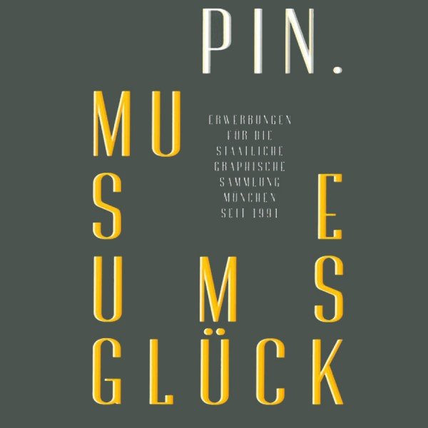 PIN. Museumsglück