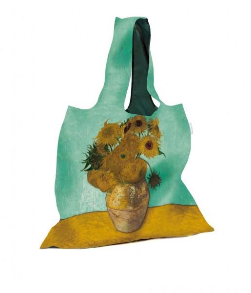 Easy Bag van Gogh Sonnenblumen | CEDON