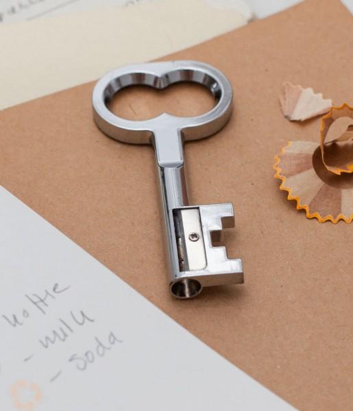Spitzer Schlüssel | Kikkerland