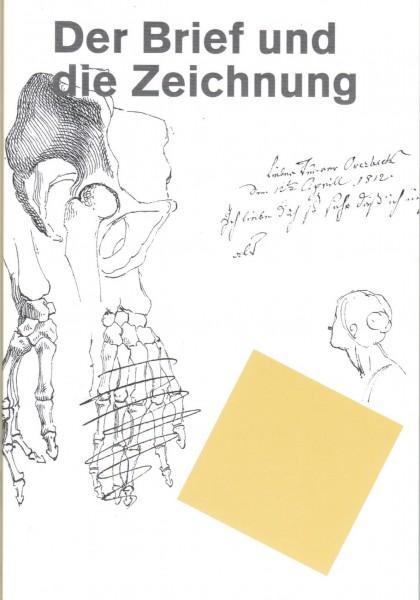 Der Brief und die Zeichnung
