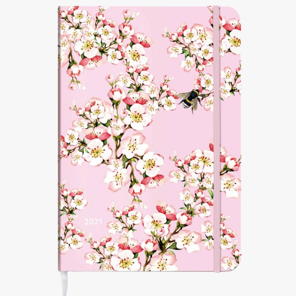 Kalender 2021 Kirschblüte   CEDON