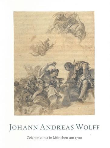Wolff, Johann Andreas