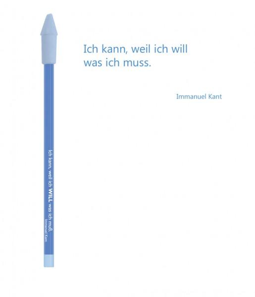 Bleistift blau Will | CEDON