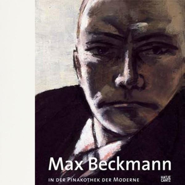 Max Beckmann in der Pinakothek der Moderne