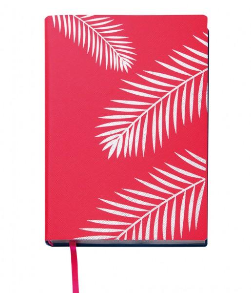 Notizbuch Fancy Palm Leaves DIN A5 | CEDON