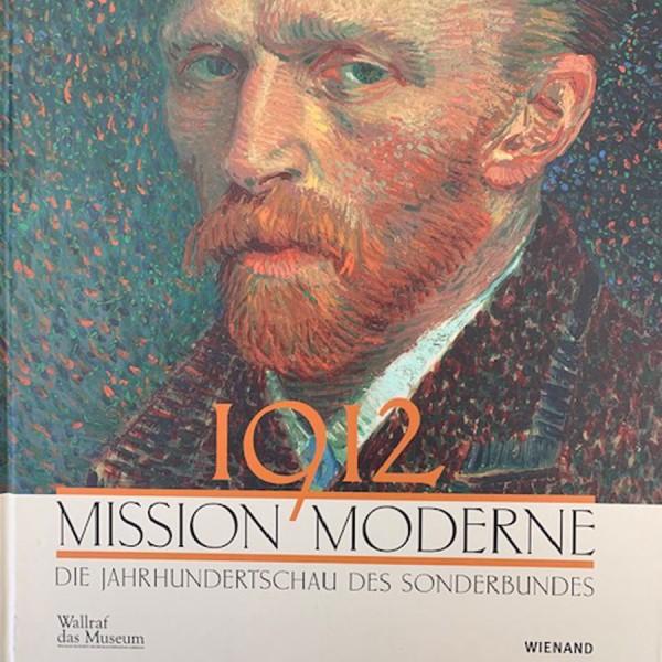 1912 Mission Moderne