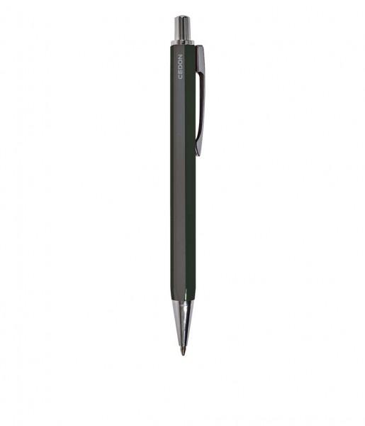 CEDON Kugelschreiber schwarz