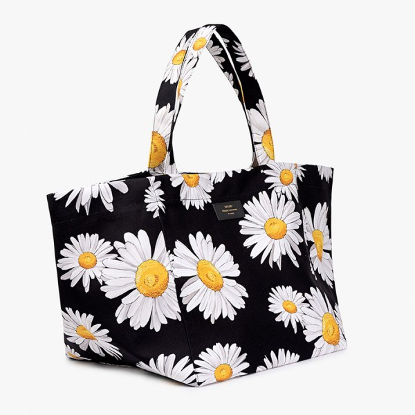 Tote Bag XL Daisy