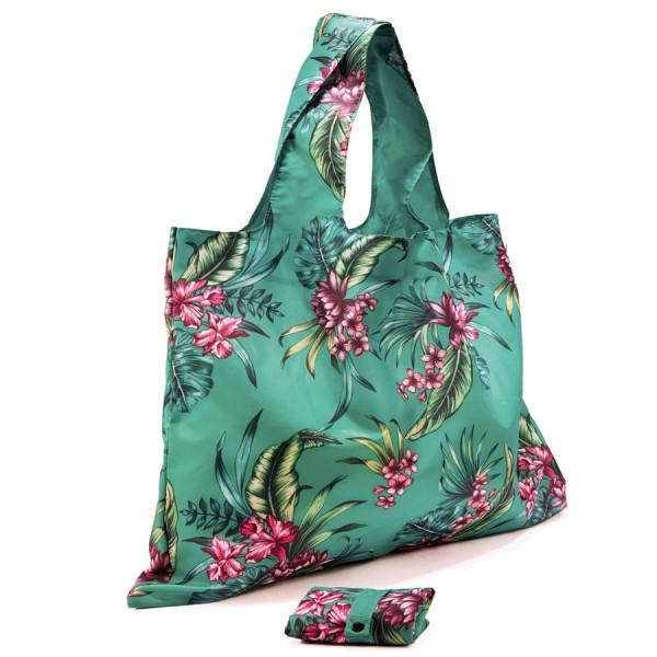CEDON Easy Bag Tropical green