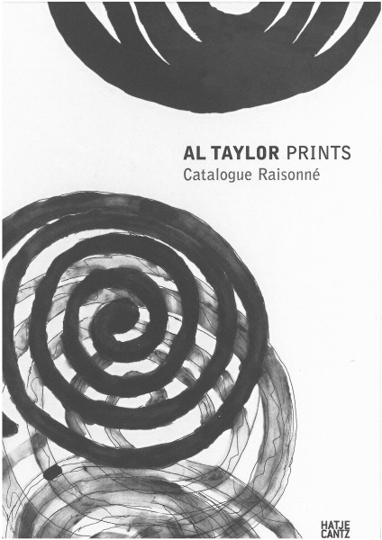 Al Taylor, Prints - Catalogue Raisonné