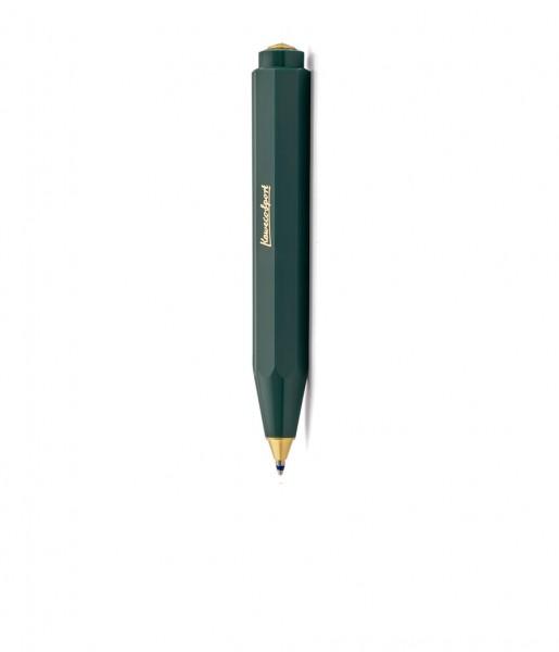 Kugelschreiber Sport grün | Kaweco