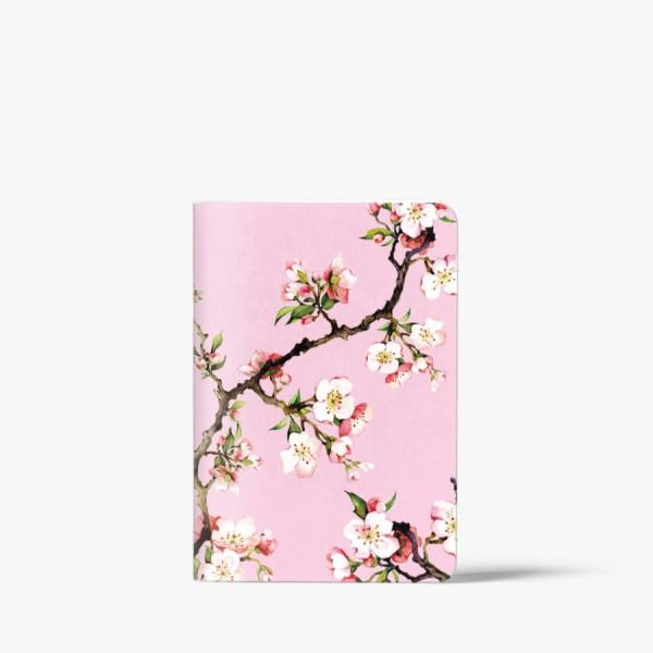 CEDON Heft A6 Kirschblüte