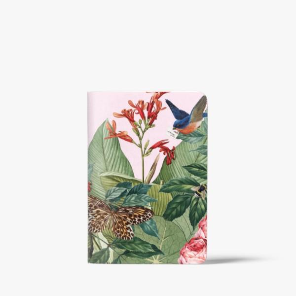 CEDON Heft A6 Lovebird