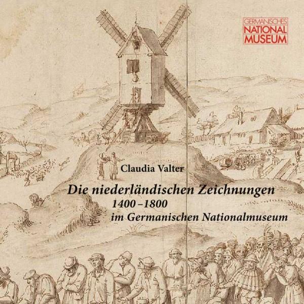 Die Niederländischen Zeichnungen 1400-1800