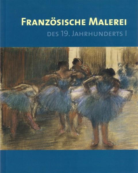 Französische Malerei des 19. Jahrhunderts