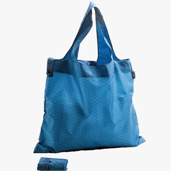 CEDON Easy Bag Welle blau