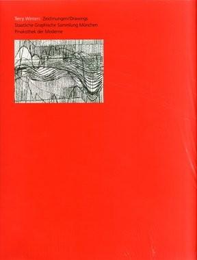 Terry Winters, Zeichnungen
