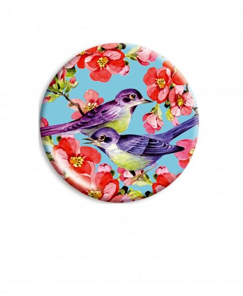 Klappspiegel Vögel | CEDON