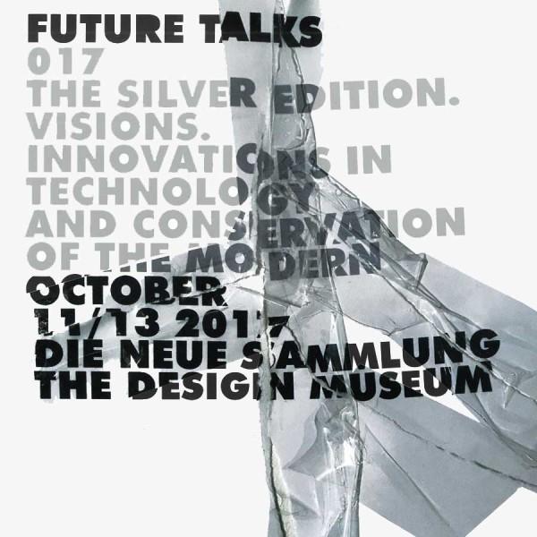 Future Talks Nr. 17 The Silver Edition