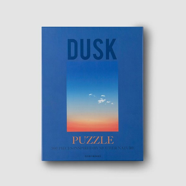 Puzzle Dusk