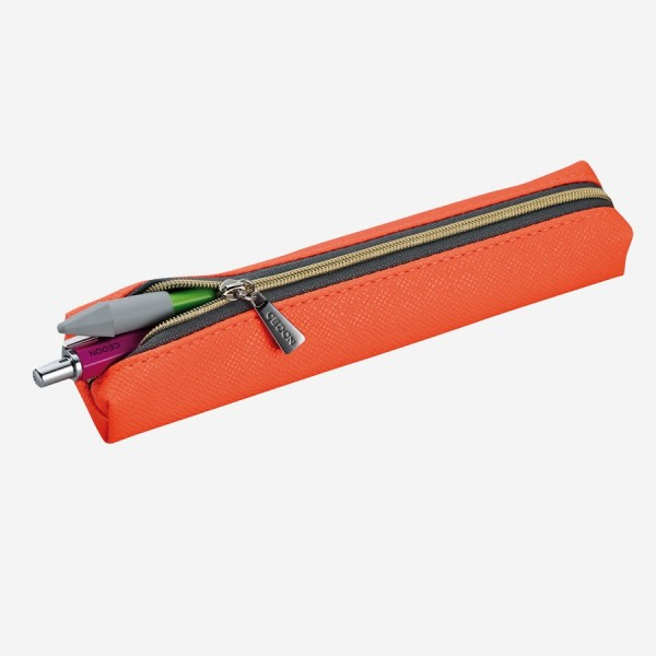 CEDON Pencil Case orange