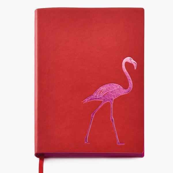 CEDON Notizbuch DIN A5 Flamingo