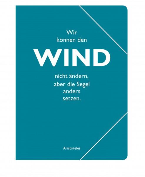 Sammelmappe Wind | CEDON