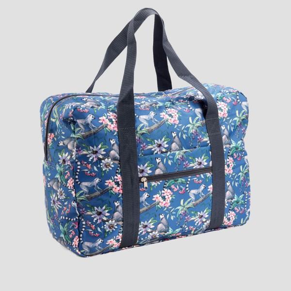 CEDON Travel Bag Äffchen